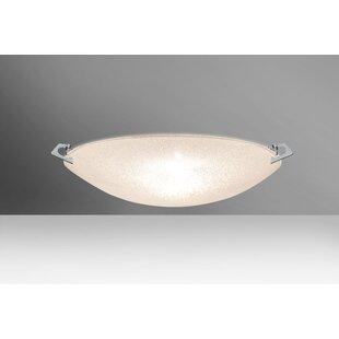 Sonya 2-Light LED Outdoor Flush Mount by ..
