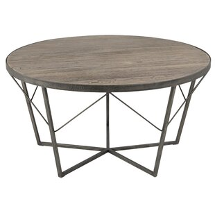 Caryl Coffee Table By Williston Forge