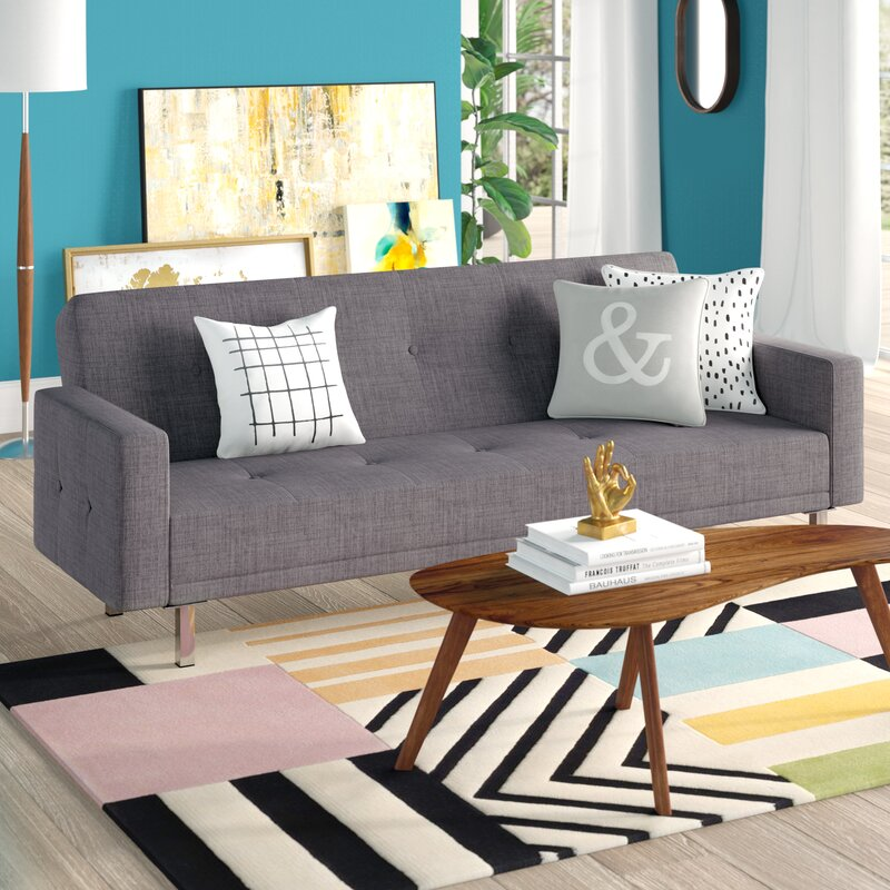 Admirable Armas Sleeper Sofa Creativecarmelina Interior Chair Design Creativecarmelinacom