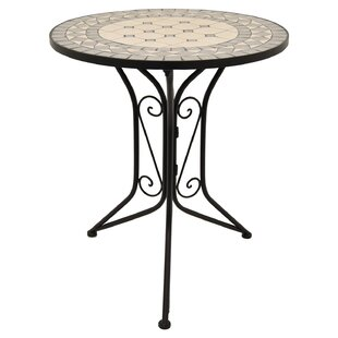 Granado Metal Bistro Table