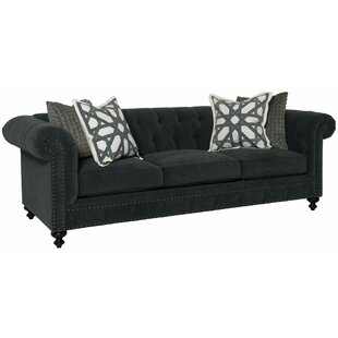 Riviera Chesterfield Sofa