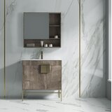 Cartwright 32 Single Bathroom Vanity Set by Everly Quinn