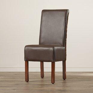 Virginie Parsons Chair by Bloomsbury Market