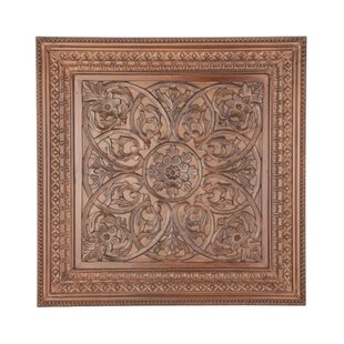 Ordinaire Traditional Carved Wood Wall Decor