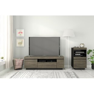 Persephone Entertainment Center by Ebern Designs