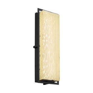 Luzerne Outdoor Flush Mount by Brayden St..