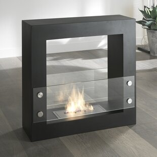 Aya Ethanol Fire By Belfry Heating