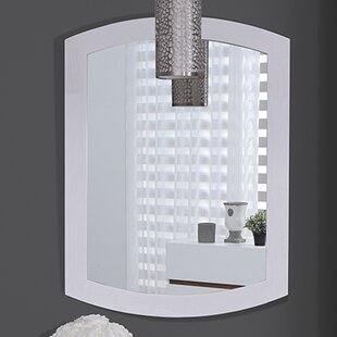Find the perfect Watkins Bathroom/Vanity Mirror By Breakwater Bay