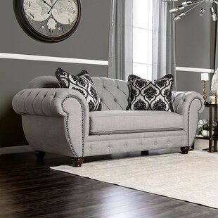 Nestor Chesterfield Sofa