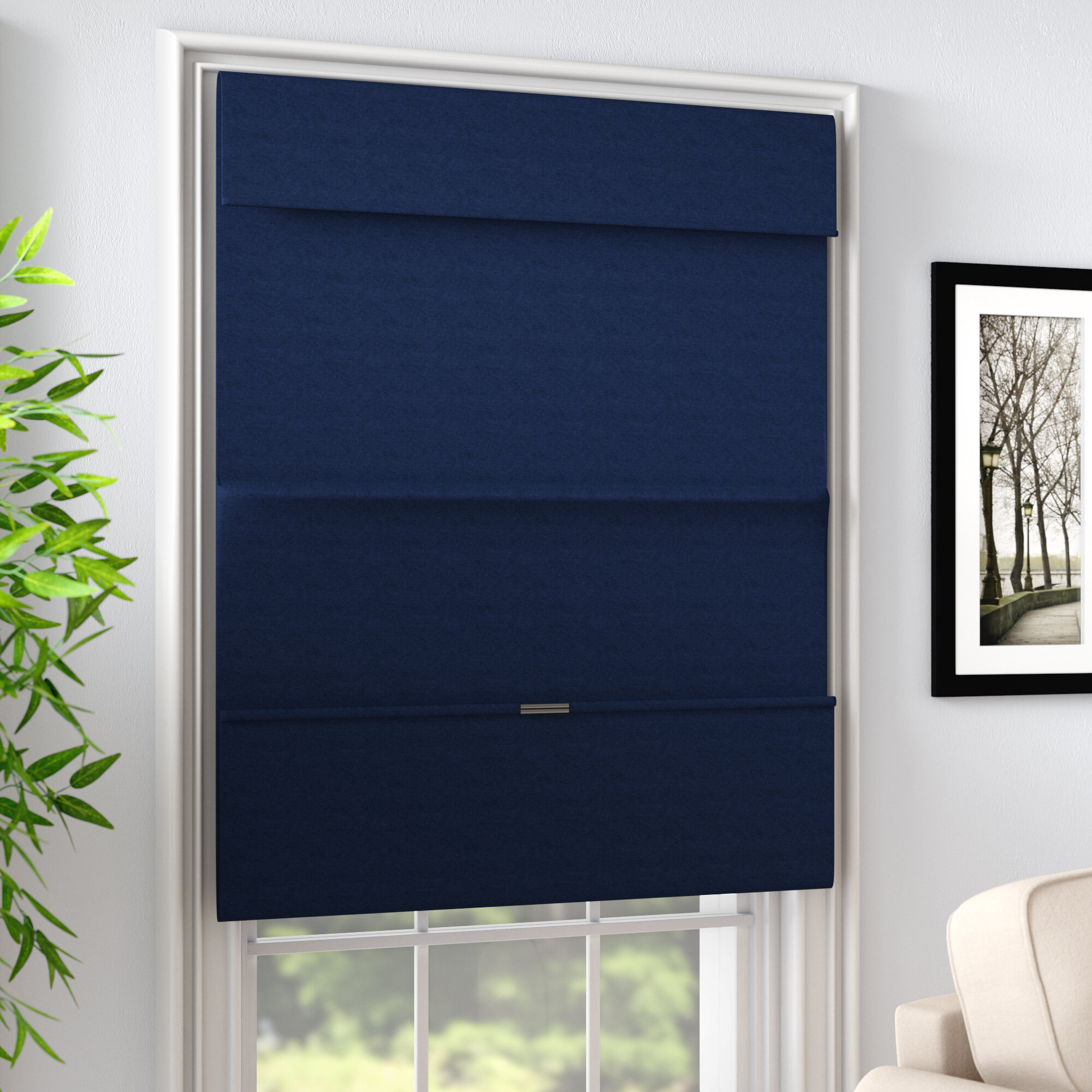 shade night from screen at privacy room hunter perfect want but roller features a darkening shades the this douglas dual you love pin of through if view is option