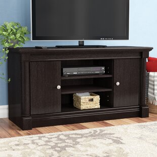 Best Reviews Walworth TV Stand for TVs up to 50 by Three Posts Reviews (2019) & Buyer's Guide