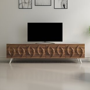 Affordable Jase TV Stand for TVs up to 65 by Wrought Studio Reviews (2019) & Buyer's Guide