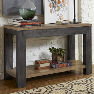 Speer Console Table by Williston Forge