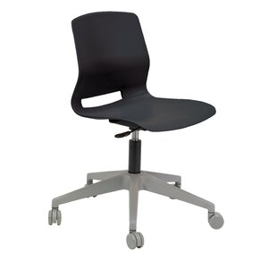 Fiqueroa Task Chair by Latitude Run Cheap