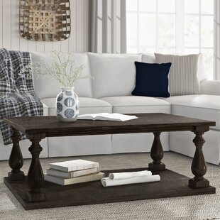 Calila Transitional Coffee Table