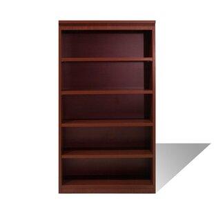 Winport Industries Hubbard Standard Bookcase