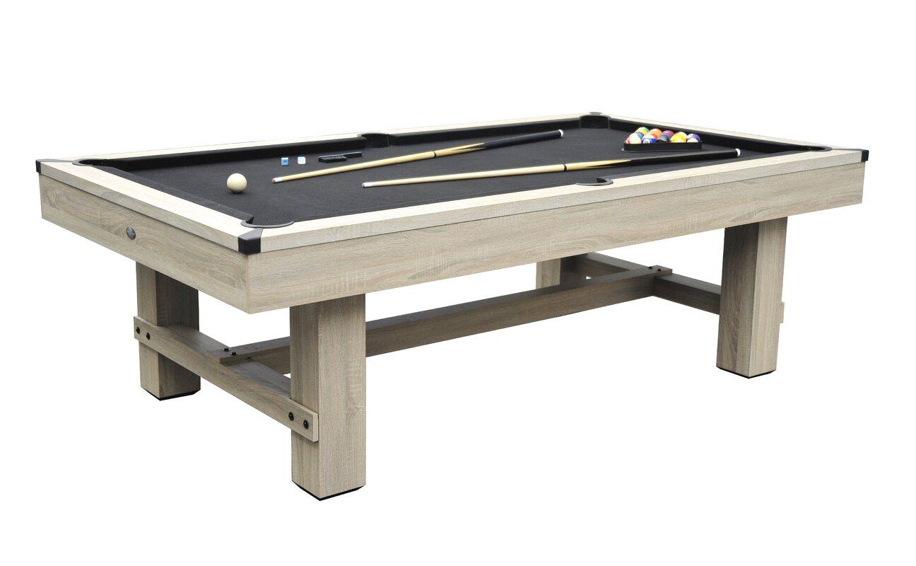 Bryce 8u0027 Pool Table