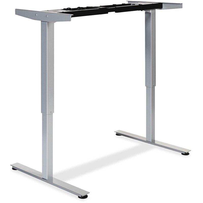 Superbe Electric Height Adjustable Sit Stand Desk Frame