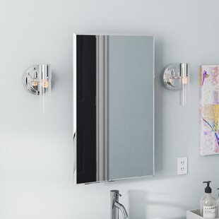Outstanding Recessed Medicine Cabinets Youll Love In 2019 Wayfair Ca Interior Design Ideas Gentotryabchikinfo