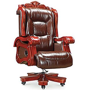 Pridemore Executive Chair