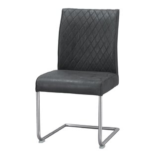 Zolan Luxury Upholstered Dining Chair (Se..