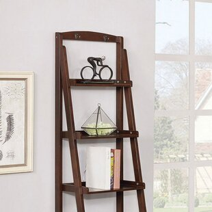 Philbrook Ladder Bookcase by Breakwater Bay