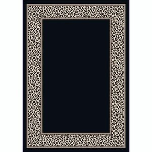 Design Center Leopold Snow Area Rug