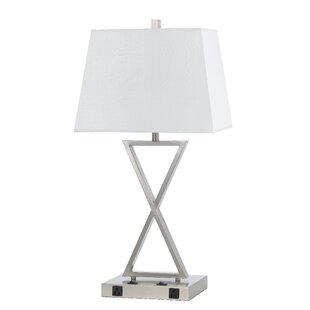 Wellesley 30.5 Table Lamp