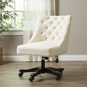 Soho Swivel Desk Chair