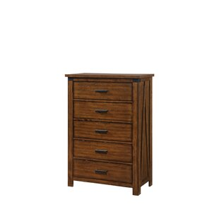 Cergy 5 Drawer Chest
