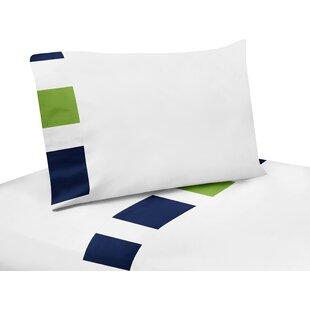 Sweet Jojo Designs Stripe Sheet Set