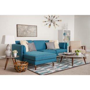 Shelburne 4 Piece Living Room Set