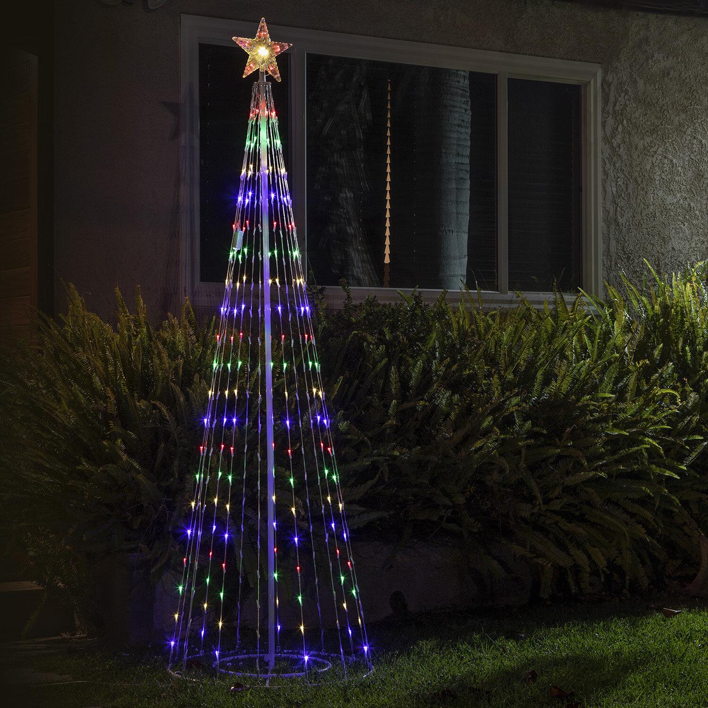 Extended Black Friday Sale On Outdoor Christmas Lights Wayfair