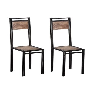 Parrish Dining Chair (Set Of 2) By Williston Forge