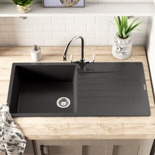 Kitchen Sinks Undermount Sinks Butler Sinks Wayfair Co Uk