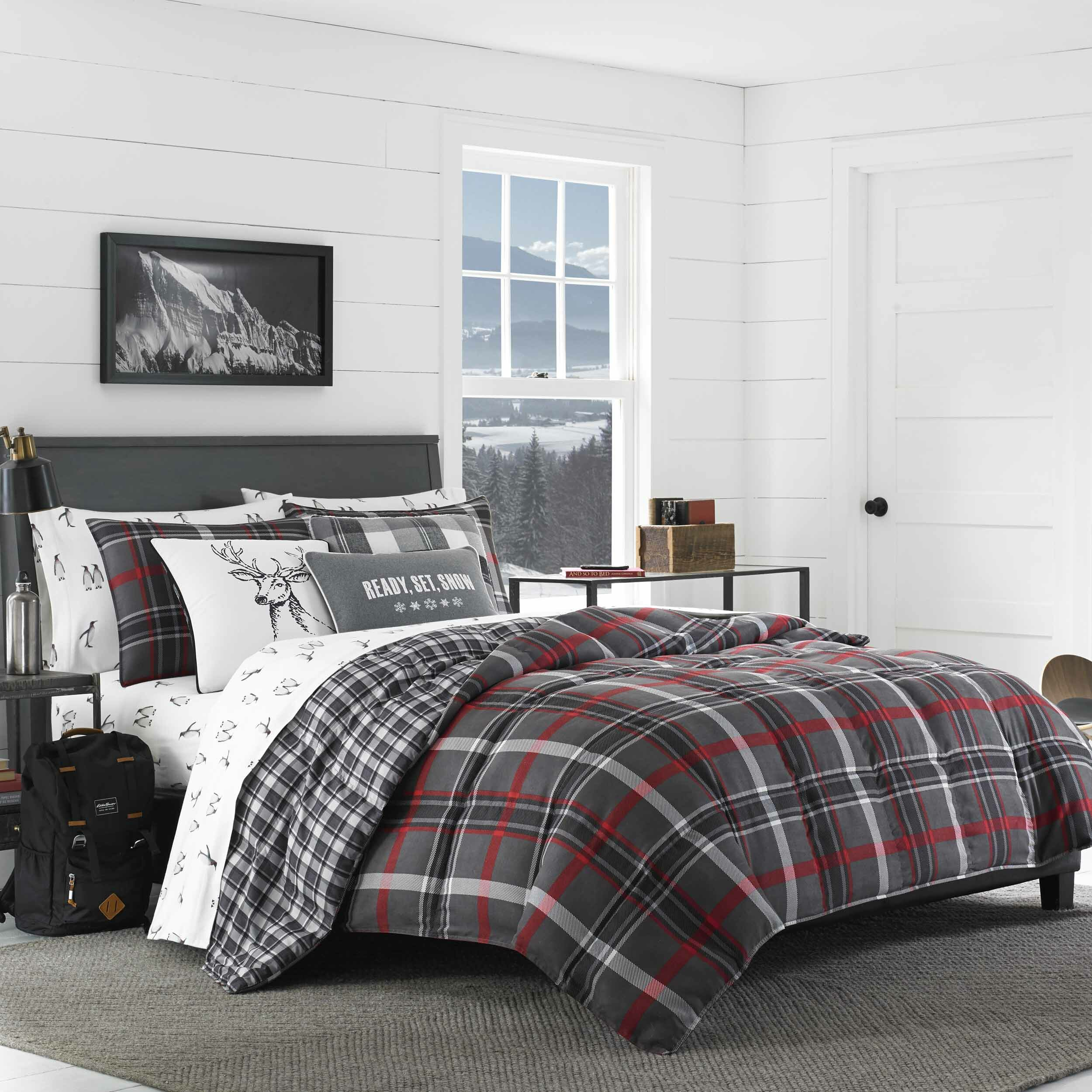 ralphauren ralph tartan cotton photo red full fusion duvetralphralph of stag collection duvet set cover design plaid stunning bedding lauren size brushed
