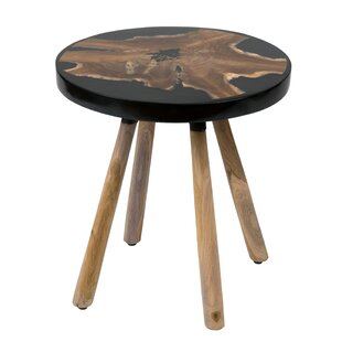 Luff End Table by Union Rustic