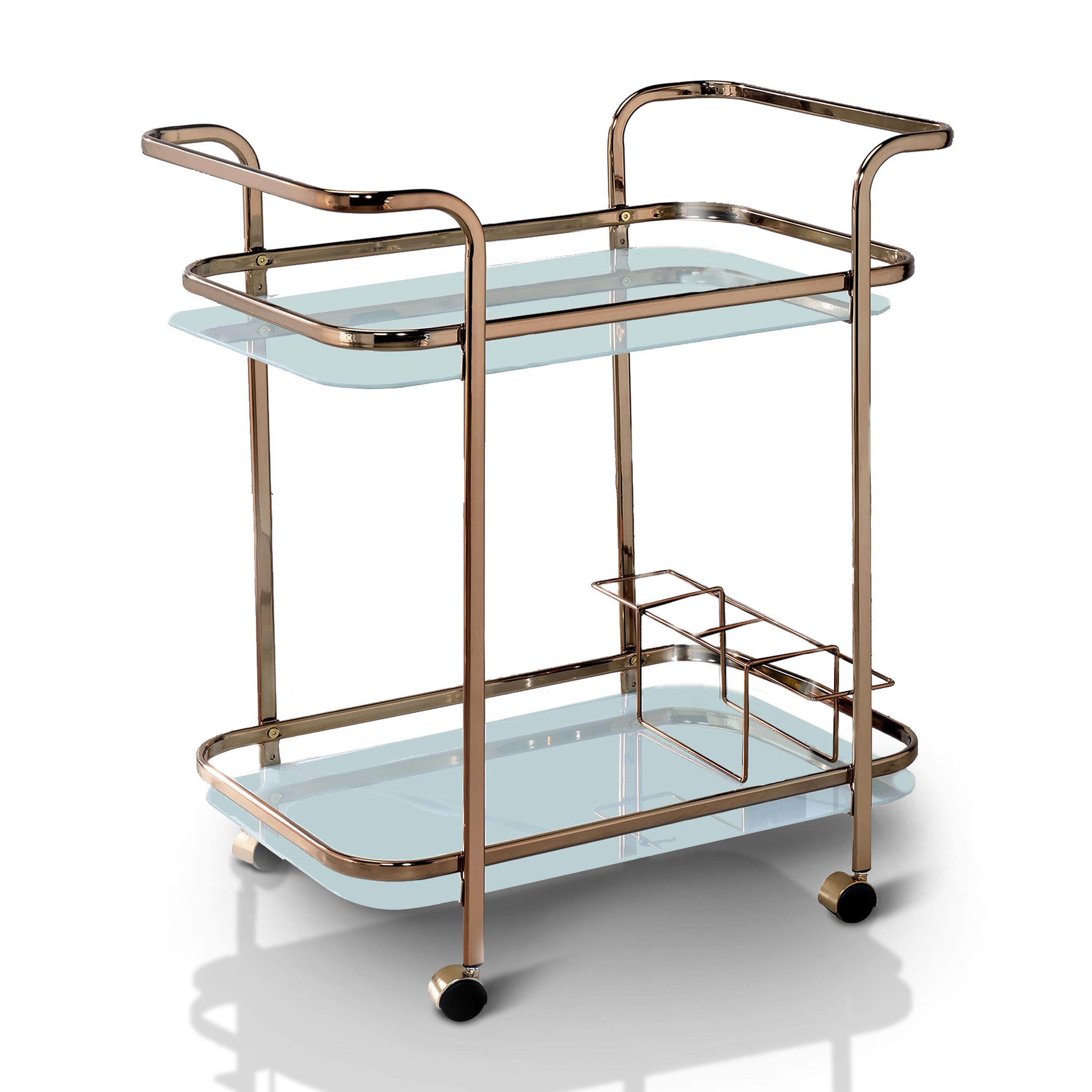 Laoise Bar Cart Reviews Allmodern
