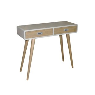 Alissa Console Table By Mikado Living