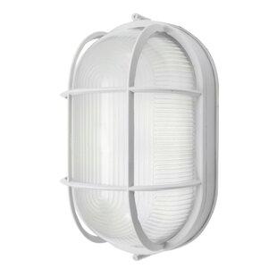 Efficient Lighting Outdoor Bulkhead Light
