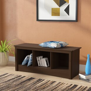 Latitude Run Wanda Storage Bench