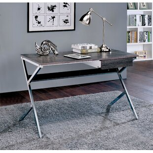 Ivy Contemporary Writing Desk by Brayden Studio Cheap