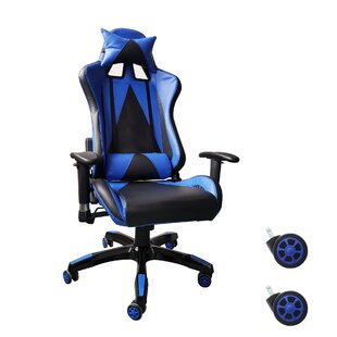 Ergonomic Gaming Chair by Symple Stuff Bargain