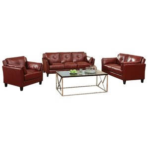 Hokku Designs KUI10465 Drevan Loveseat