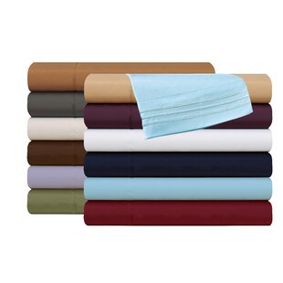 Three Lines Sheet Set By Belleone