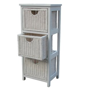 Drawer Unit With Baskets | Wayfair.co.uk