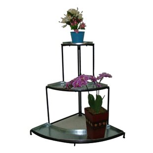 Pearl Corner Plant Stand By Mercury Row