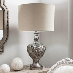 Beside Table Lamps | Wayfair.co.uk