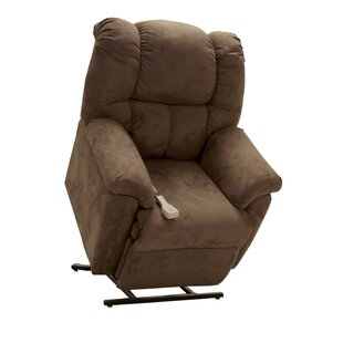 Franklin Trent Power Lift Assist Recliner