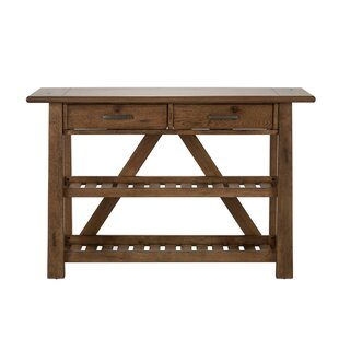 Gracie Oaks Claybrooks Console Table